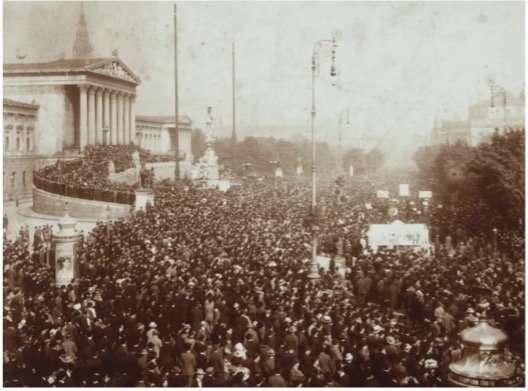 Volksbegehren historisch